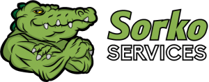 Sorko Services Aquatic Services logo