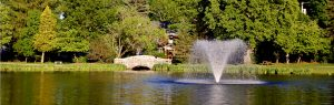 Fountains and Aeration Systems