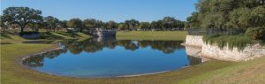 Importance of retention ponds - Central Florida aquatic services