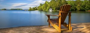 4 Benefits of a Clean Waterfront
